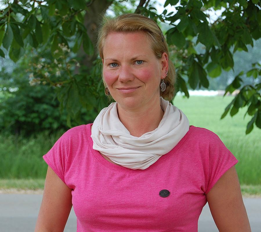 Dorit Hager